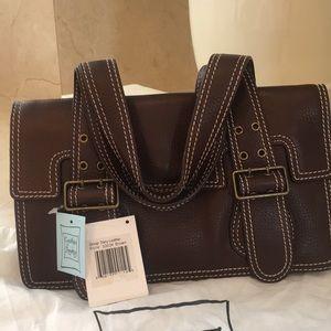 Cynthia Rowley top handle handbag